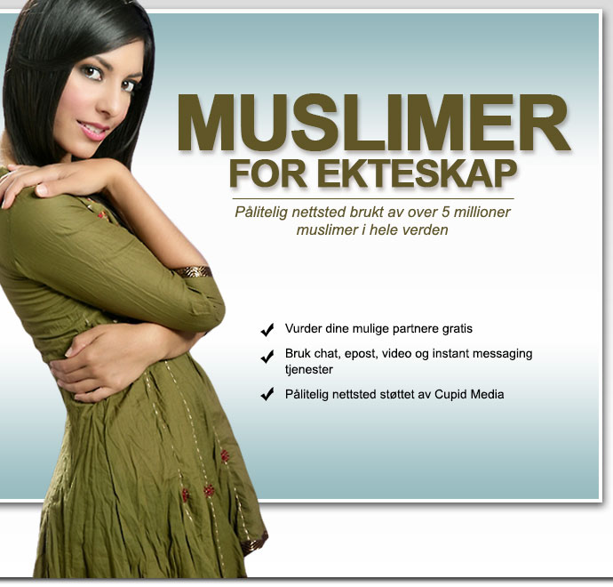 hot dating muslimske kvinner
