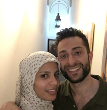 Muslim Matrimonials at Muslima com™