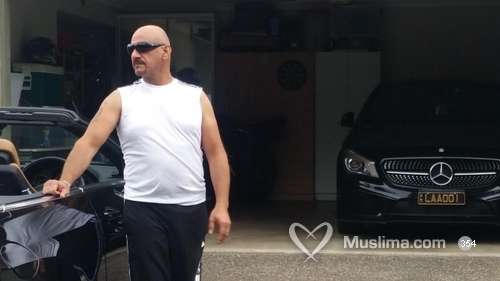 muslima com australia